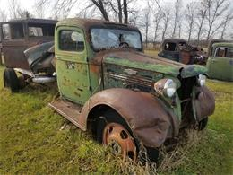 Picture of 1938 1 Ton Truck located in Thief River Falls Minnesota Offered by Backyard Classics - OUDE
