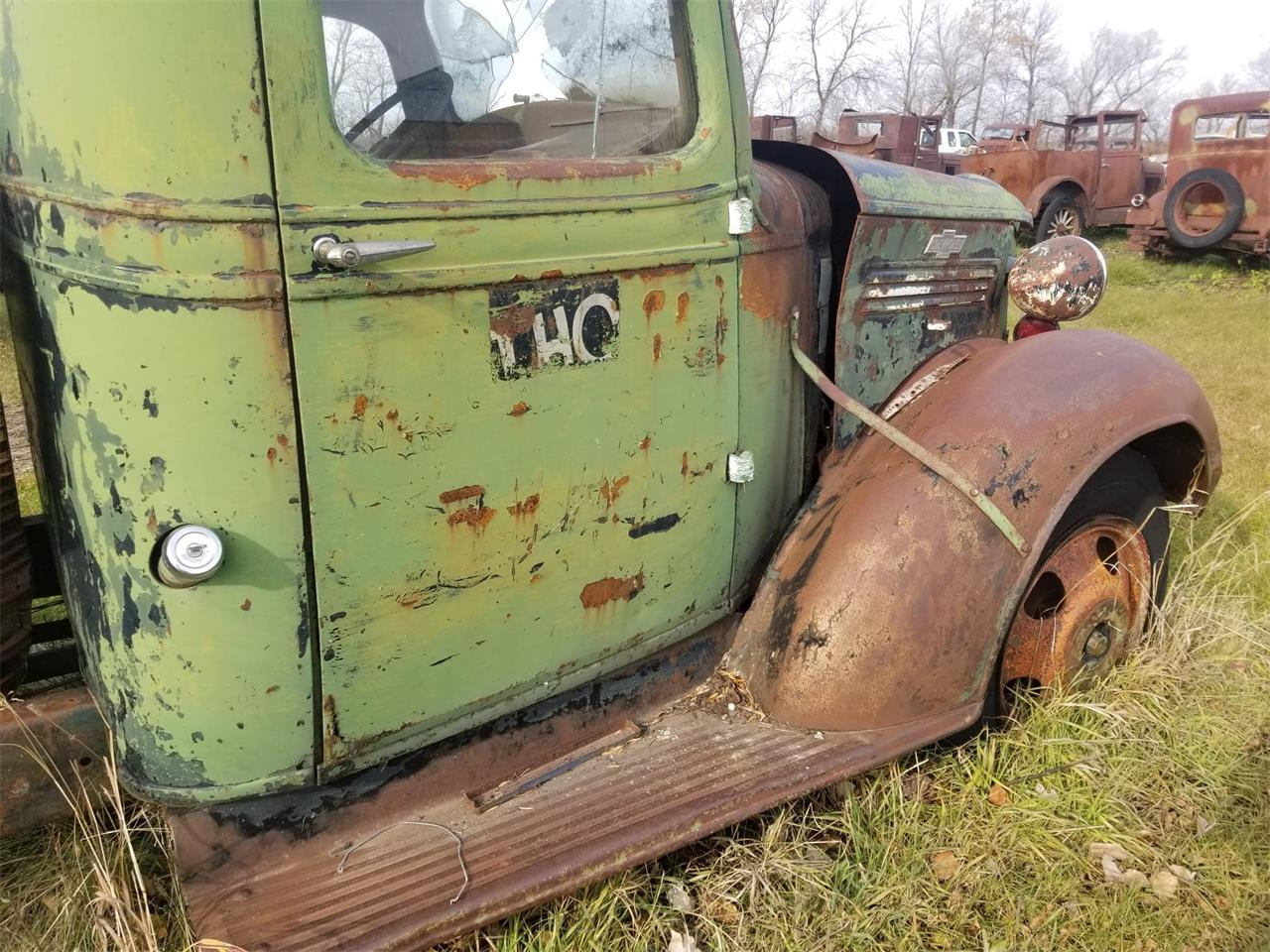 Large Picture of Classic '38 Chevrolet 1 Ton Truck - $1,950.00 - OUDE
