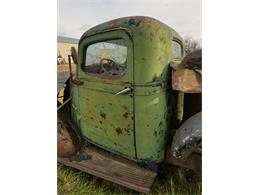 Picture of Classic '38 1 Ton Truck located in Thief River Falls Minnesota - $1,950.00 Offered by Backyard Classics - OUDE