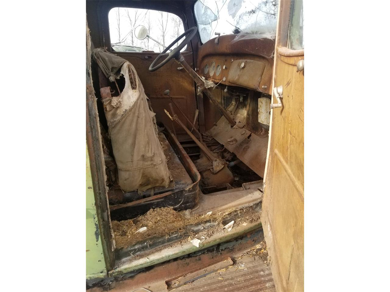 Large Picture of 1938 1 Ton Truck - $1,950.00 - OUDE