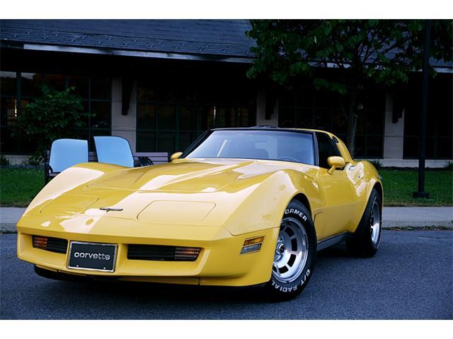 Picture of '81 Corvette - OUDF