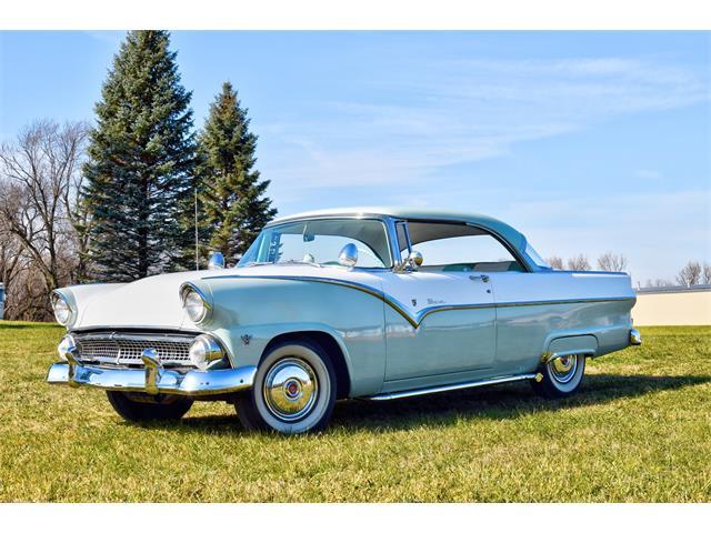 Picture of '55 Fairlane - OUDG