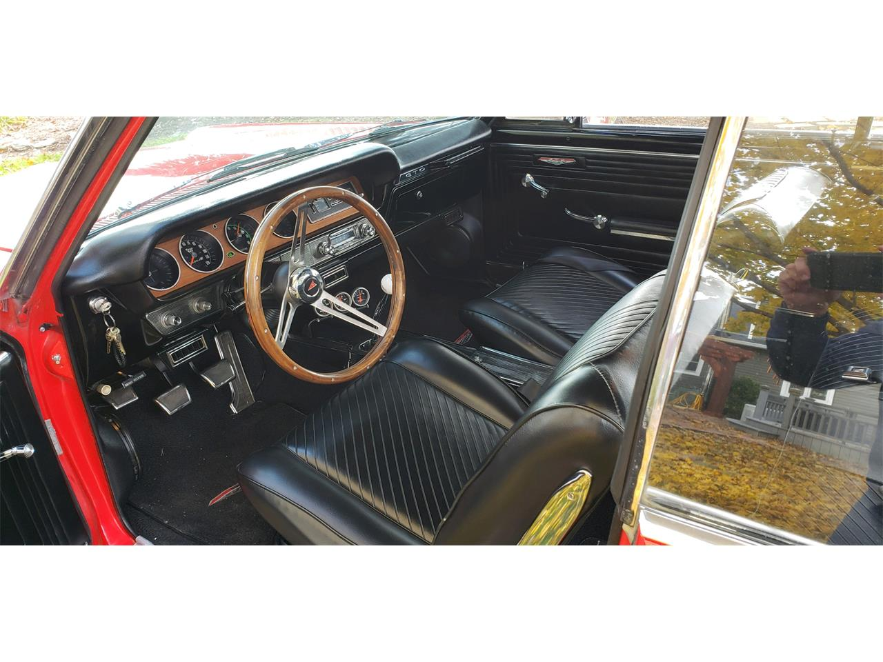 Large Picture of '65 GTO - OUDJ
