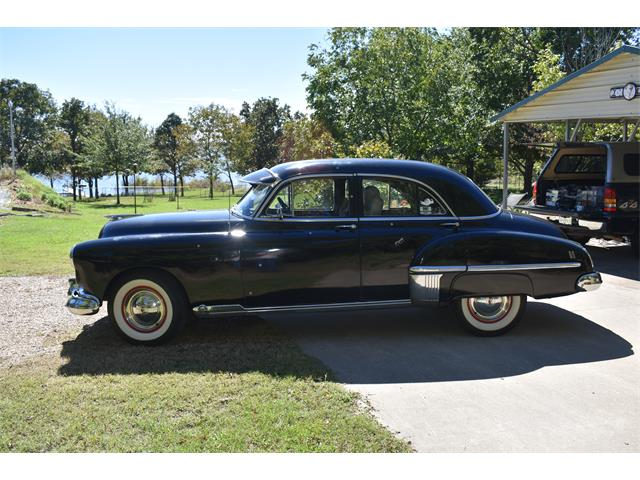 Picture of Classic '49 Rocket 88 located in Texas - $9,500.00 Offered by a Private Seller - OUDM