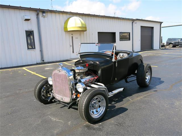 Picture of '29 Model A - OO1S
