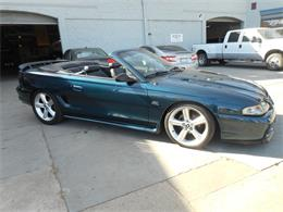 Picture of '95 Mustang - OUDV