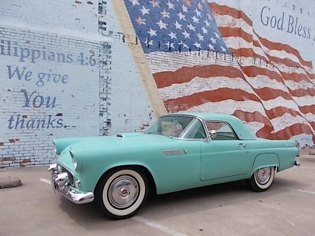 Picture of '55 Thunderbird Offered by  - OUDY