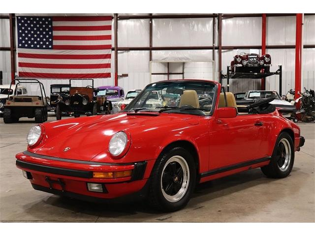 Picture of '88 911 - $47,900.00 Offered by  - OUE3