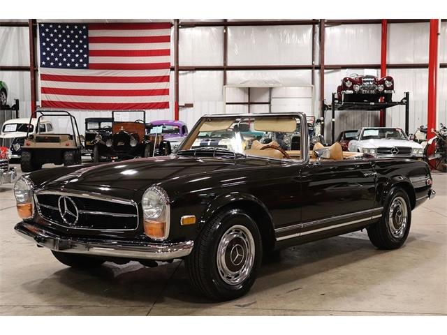 Picture of '70 280SL - OUEA