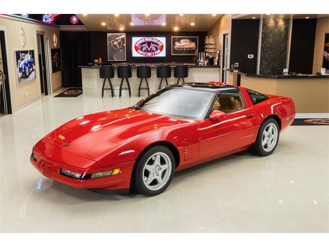 Picture of '91 Corvette - OUEB