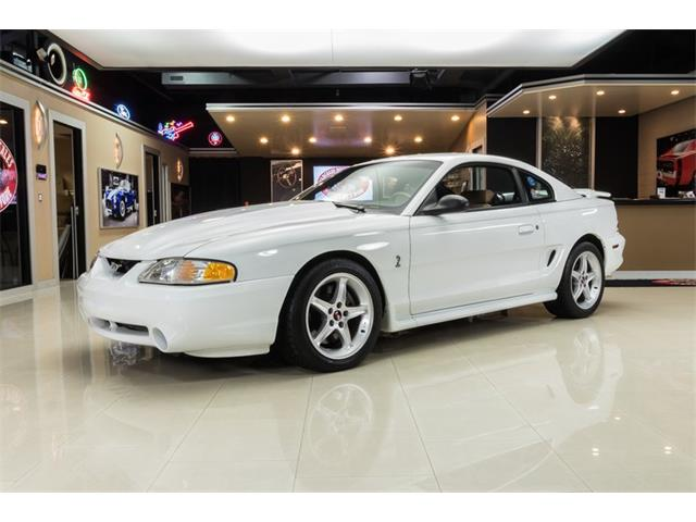 Picture of '95 Mustang - OUEC