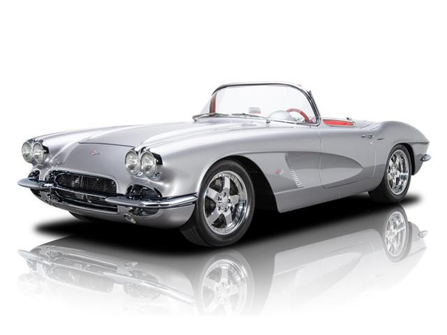 Picture of '62 Corvette - OUEJ