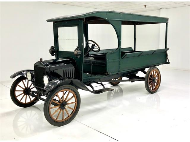 Picture of Classic '16 Ford Model T located in Morgantown Pennsylvania - $18,900.00 - OUEN
