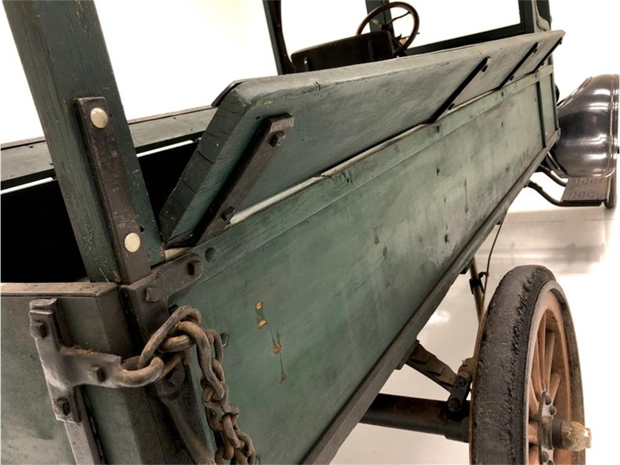 Large Picture of '16 Model T - OUEN