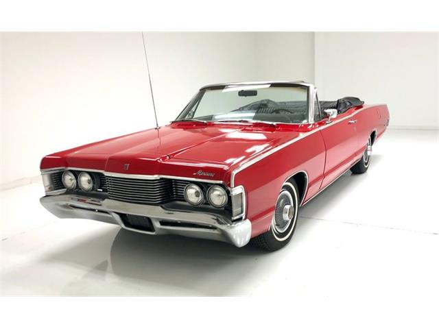 Picture of Classic '68 Monterey - $13,900.00 Offered by  - OUEP