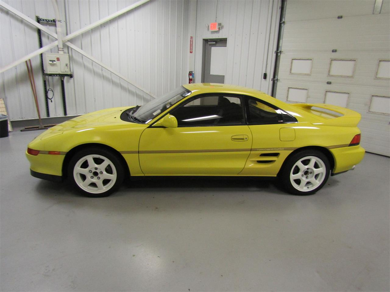 Large Picture of '91 MR2 - OUER