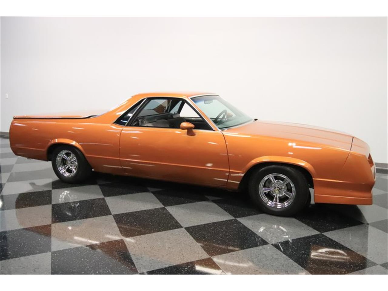 Large Picture of '79 El Camino - OO1Y