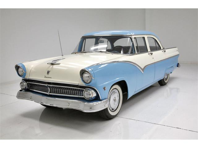 Picture of '55 Fairlane - OUFI