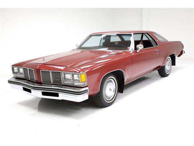 Picture of 1976 Oldsmobile Delta 88 located in Morgantown Pennsylvania - OUFL