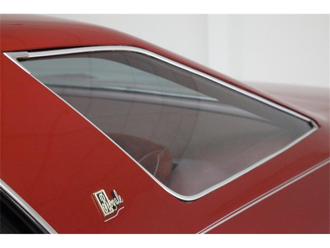 Large Picture of '76 Delta 88 - OUFL
