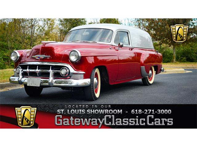 Picture of '53 Sedan Delivery - OUFM