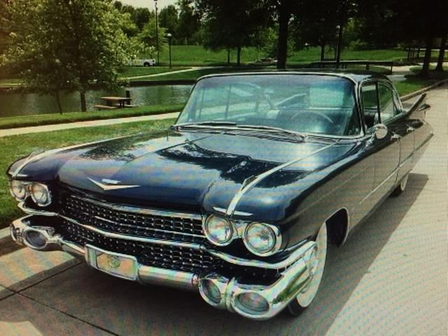 Picture of '59 DeVille - OUFS