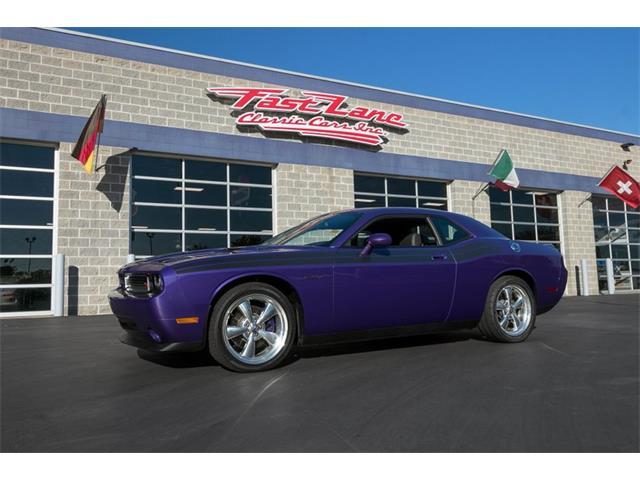 Picture of '10 Dodge Challenger R/T located in St. Charles Missouri - OUGB