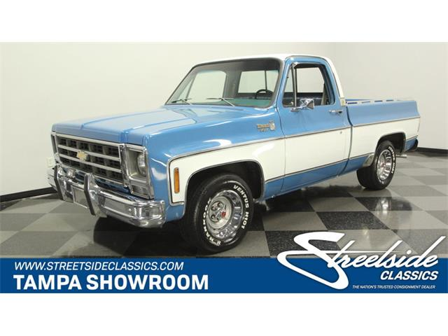 Picture of '79 C10 - OO24