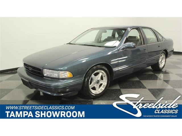 Picture of '95 Impala - OO26
