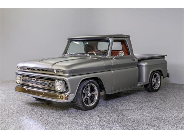 Picture of '65 C10 - OUIH