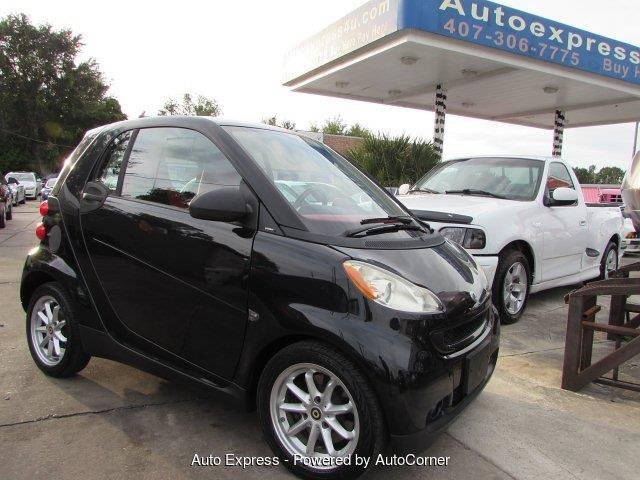 Picture of '09 Fortwo - OUIU