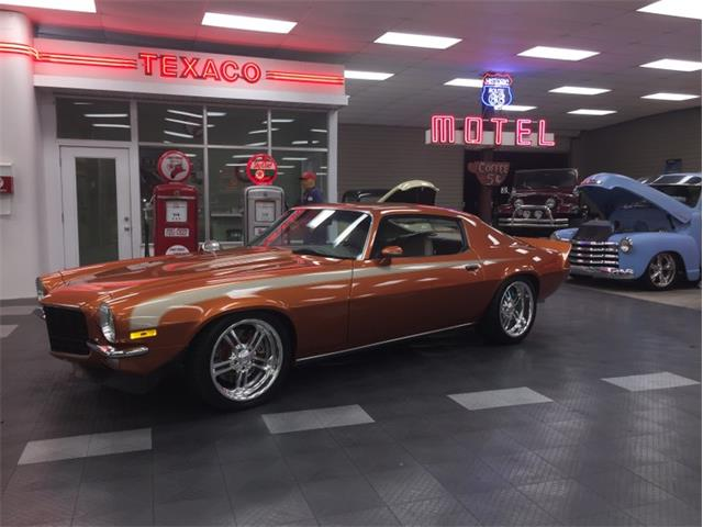 Picture of '72 Camaro - OUIY