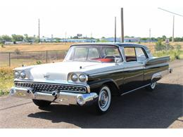 Picture of '59 Galaxie - OUJA