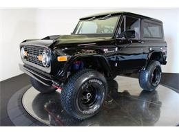Picture of '71 Bronco - OUJJ