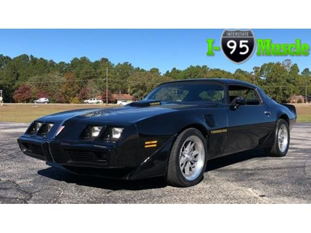 Picture of '79 Firebird Trans Am - OUKE