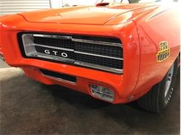 Picture of '69 GTO - OUKP
