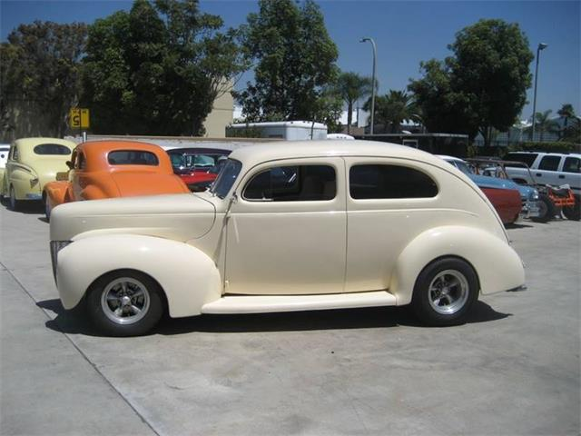 Picture of '40 2-Dr Sedan - OUKS
