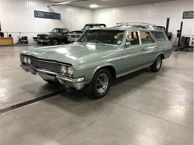 Picture of '65 Sport Wagon - OUKT