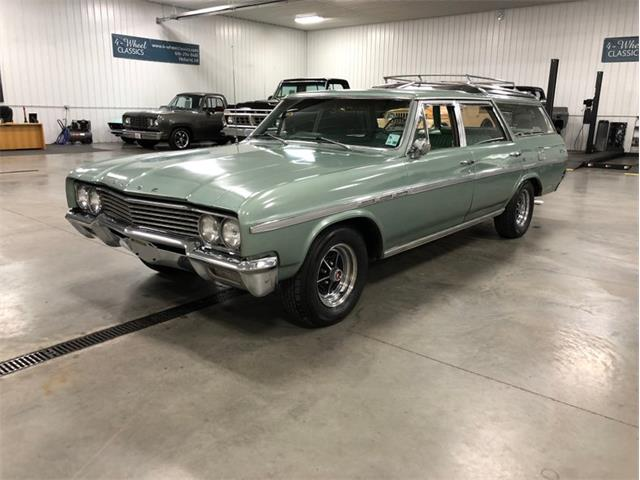 Picture of 1965 Buick Sport Wagon - OUKT