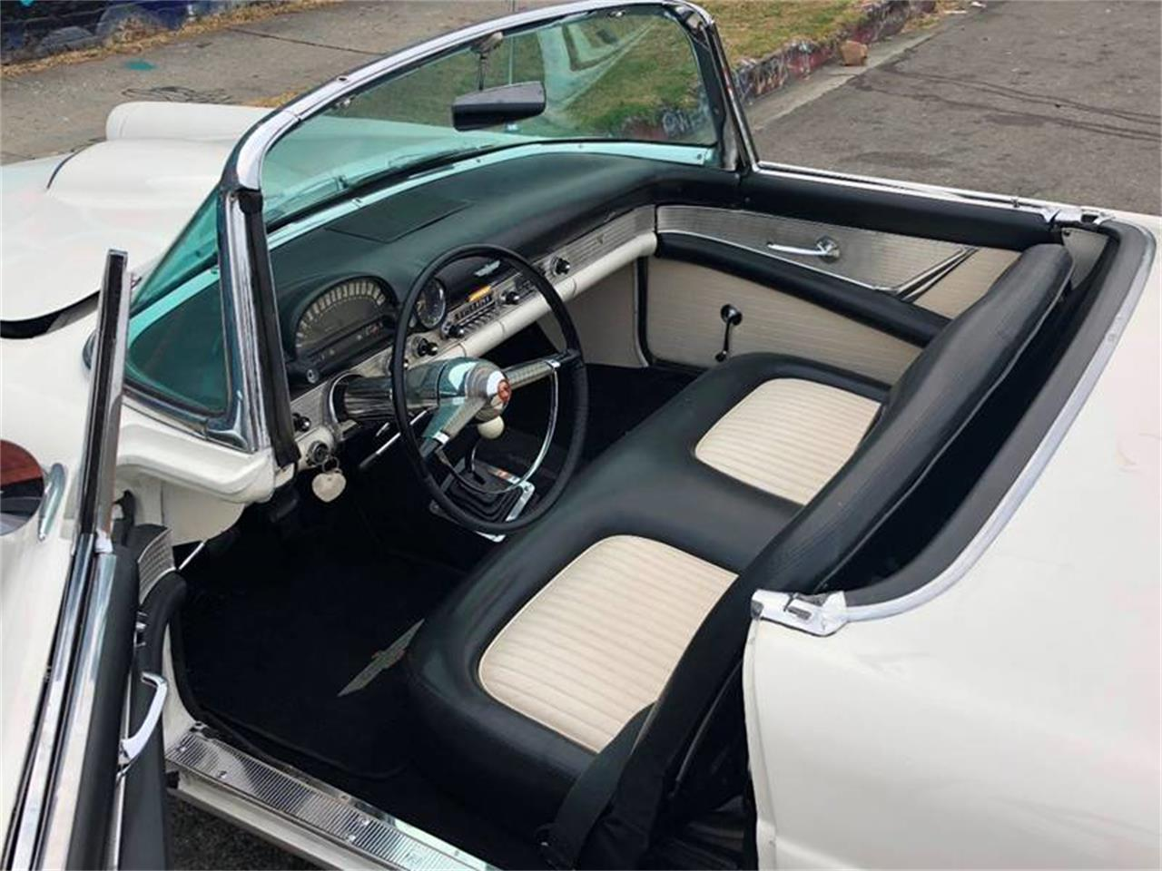 Large Picture of Classic '55 Thunderbird located in Los Angeles California - $23,750.00 - OUKU