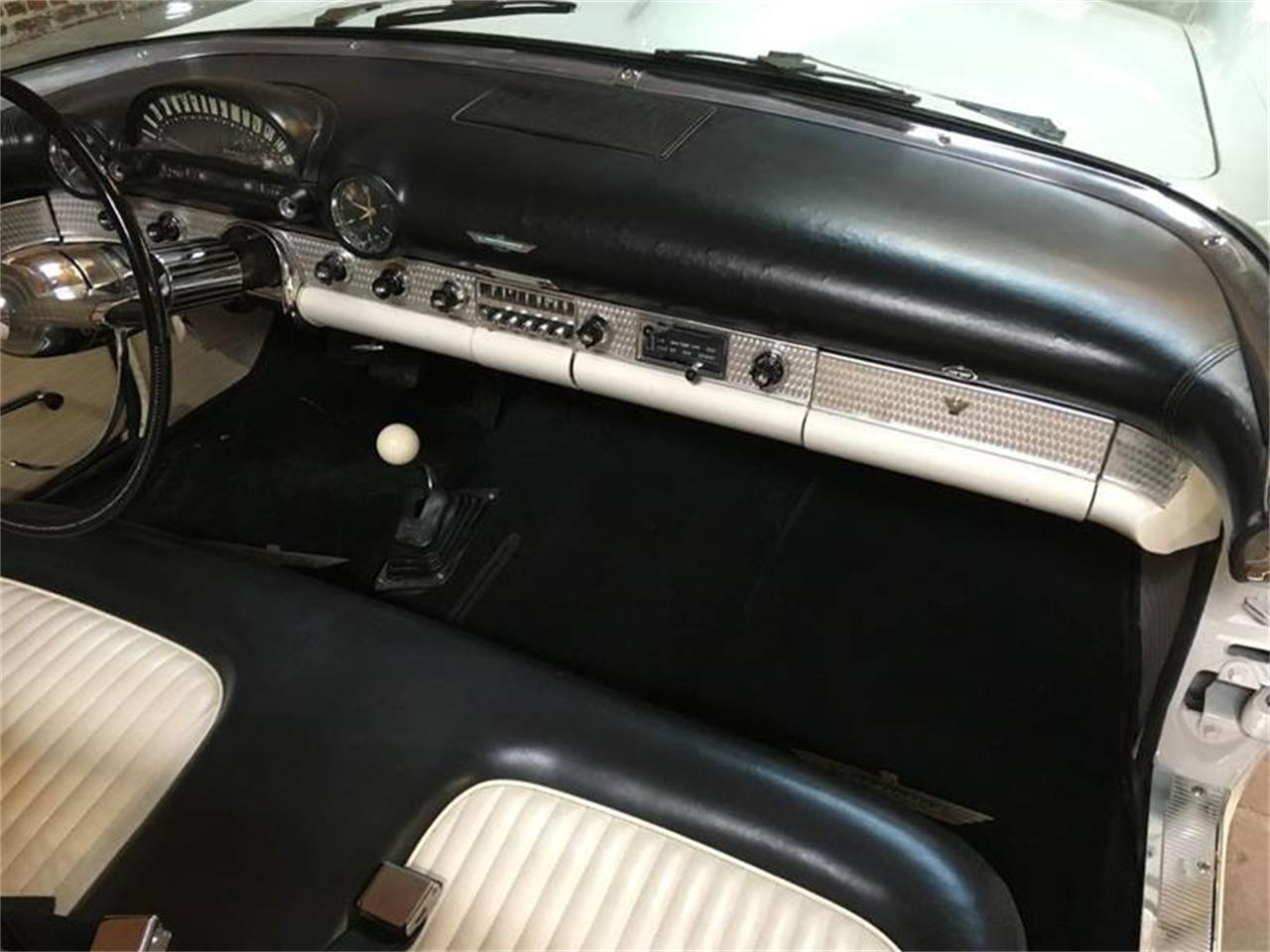 Large Picture of 1955 Thunderbird located in Los Angeles California Offered by Sports Car LA - OUKU