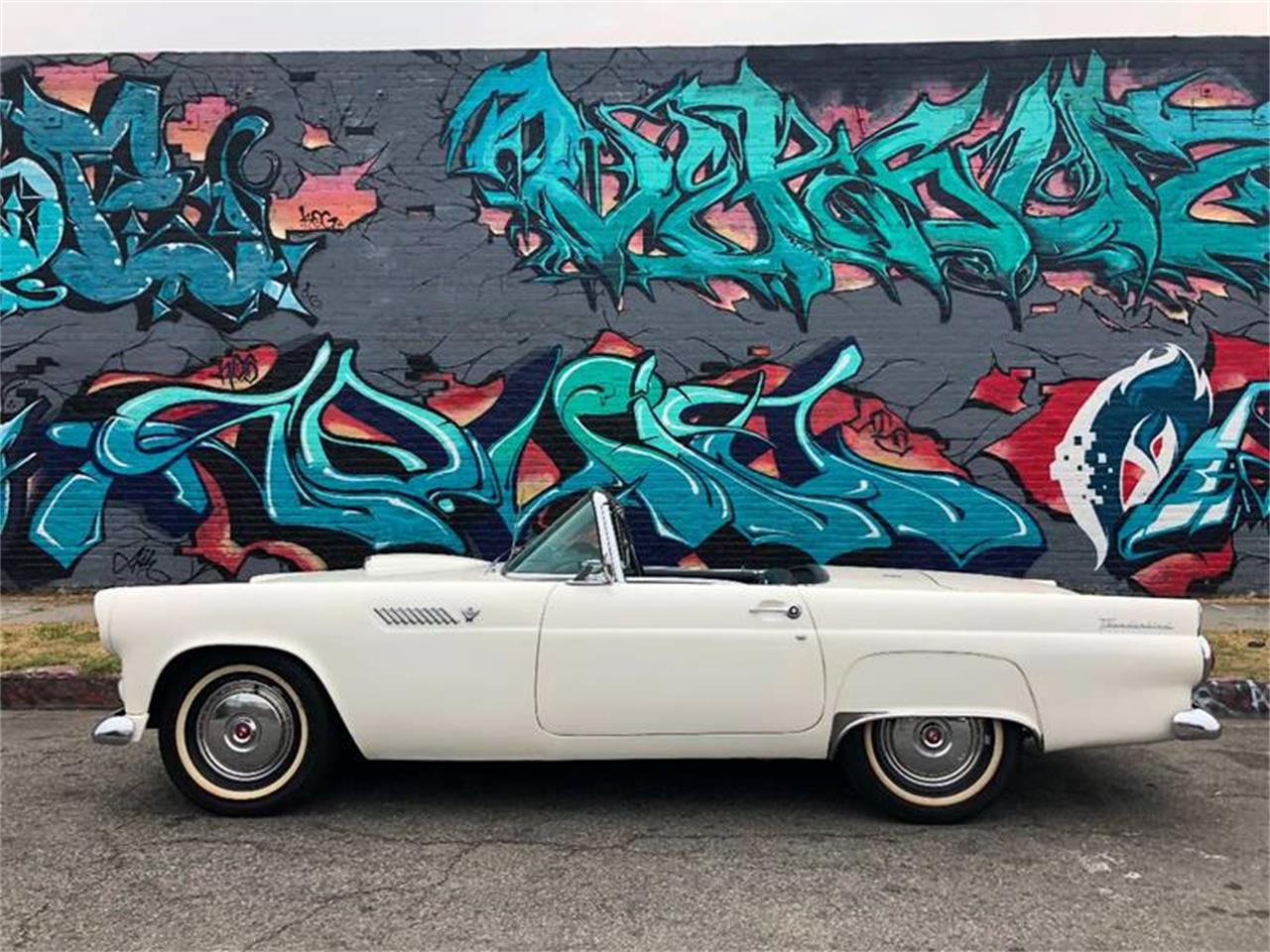 Large Picture of Classic 1955 Thunderbird Offered by Sports Car LA - OUKU