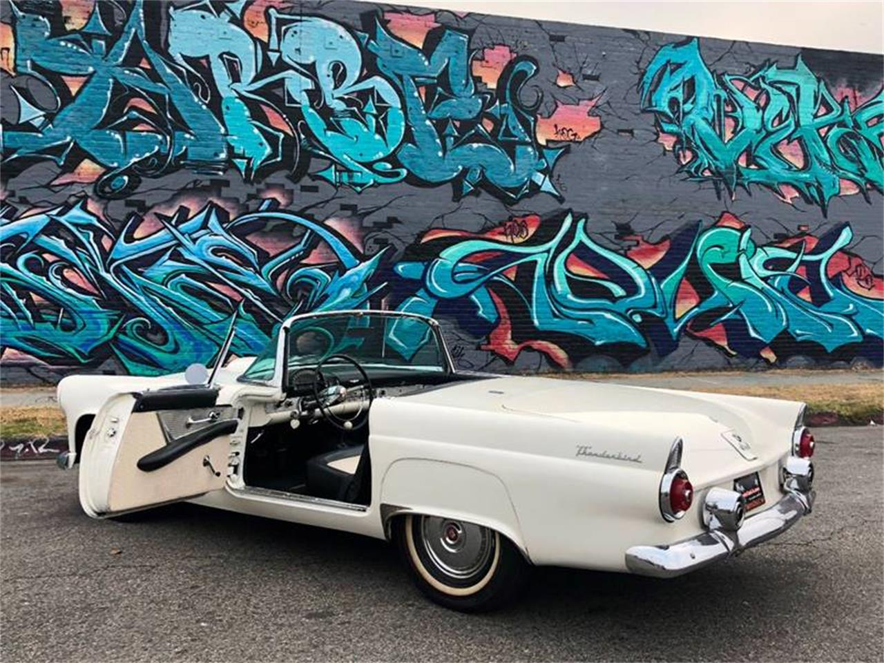 Large Picture of Classic '55 Thunderbird located in California - $23,750.00 - OUKU