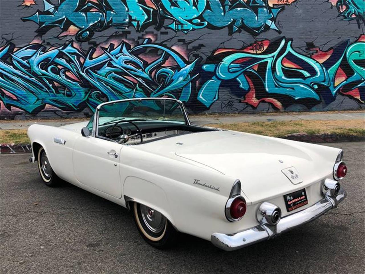Large Picture of Classic '55 Thunderbird Offered by Sports Car LA - OUKU