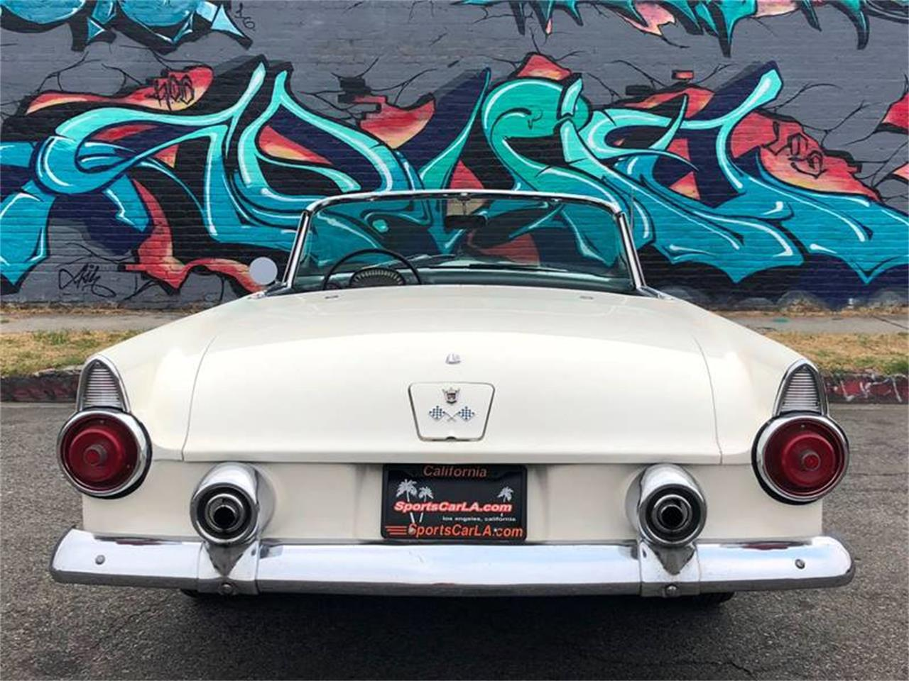 Large Picture of Classic 1955 Ford Thunderbird - $23,750.00 Offered by Sports Car LA - OUKU