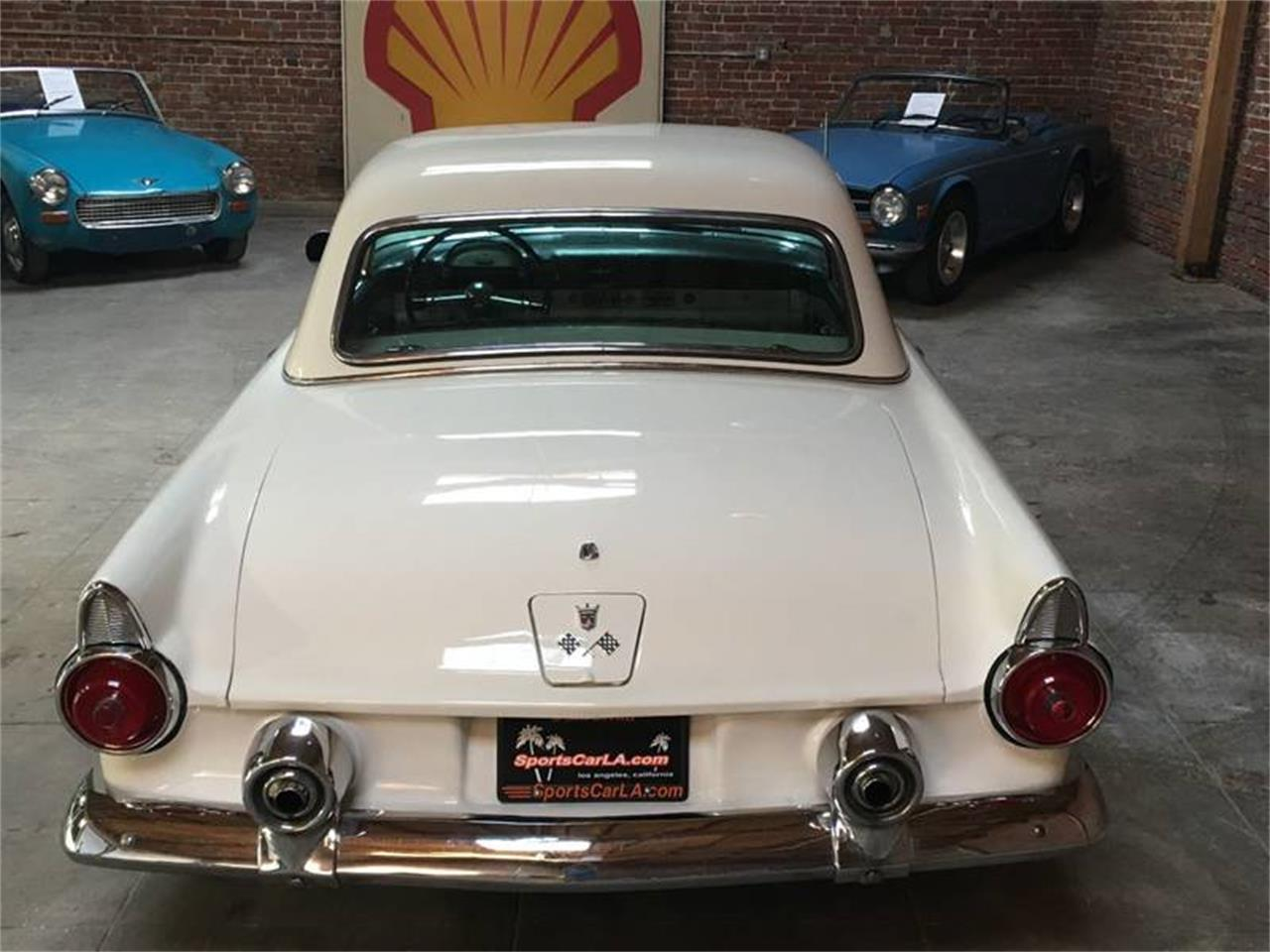 Large Picture of Classic 1955 Thunderbird - $23,750.00 Offered by Sports Car LA - OUKU