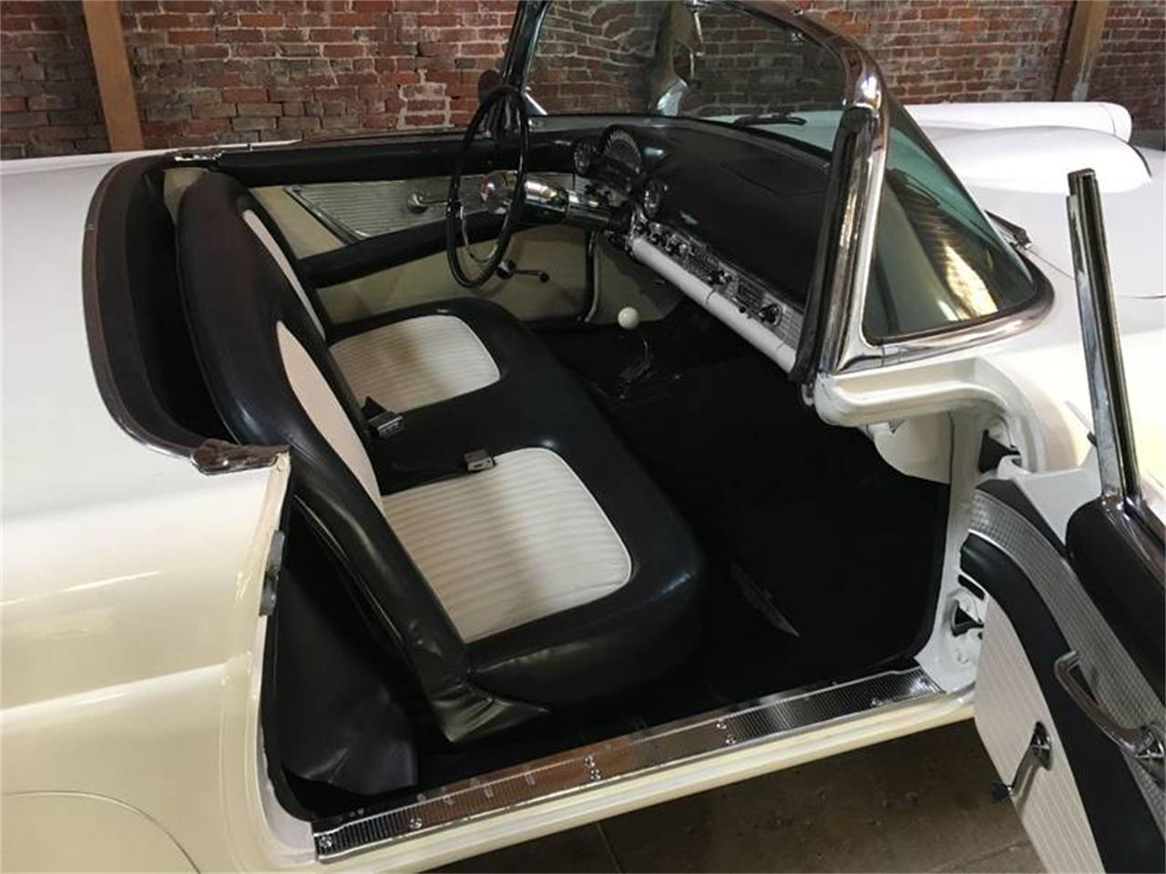 Large Picture of Classic '55 Ford Thunderbird - $23,750.00 Offered by Sports Car LA - OUKU