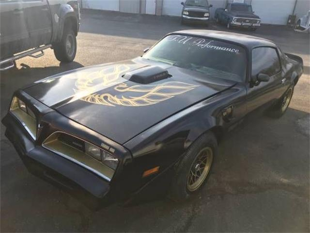 Picture of '78 Firebird Trans Am located in Cadillac Michigan - OO2K