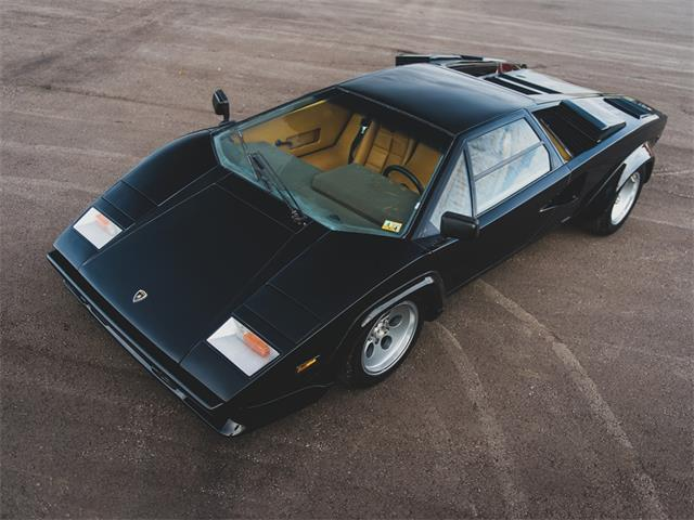 Picture of '81 Countach LP400 S Series II - OULL
