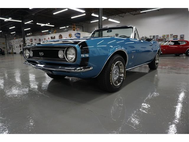 Picture of '67 Camaro - OULM